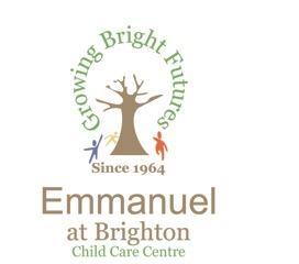 Emmanuel at Brighton Childcare Centre