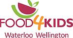 Food 4 Kids Waterloo Wellington