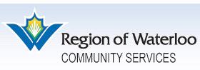 Region of Waterloo Children's Services
