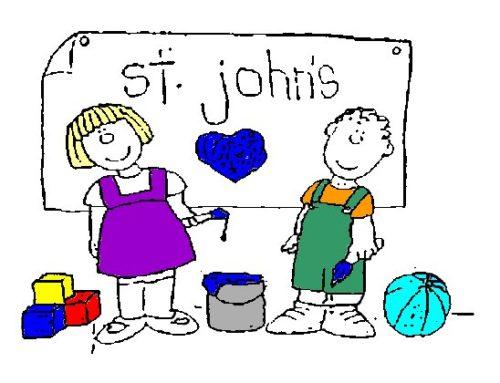 St. John's Nursery School
