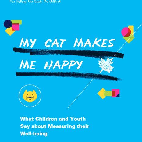 UNICEF's My Cat Makes Me Happy