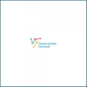 conseil scholaire viamonde logo