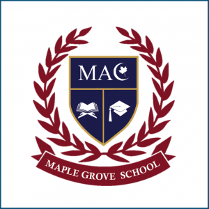 MAC Maplegrove logo