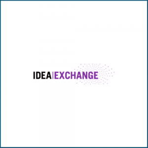 idea exchange logo