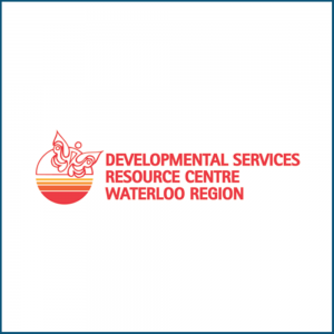 Developmental Services Resource Centre Waterloo Region logo