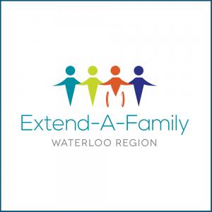 extene-a-family logo
