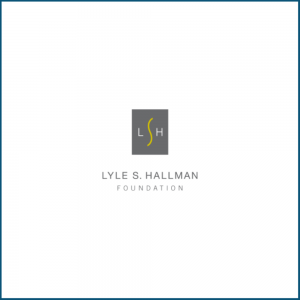 lyle s halman foundation logo