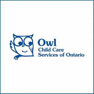 owl child care services logo