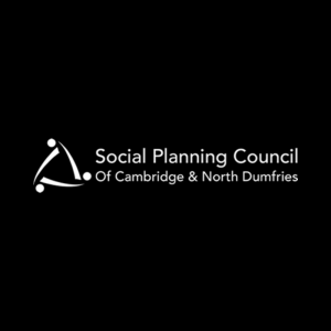 social planning council of cambridge and north dumfries logo