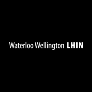 WATERLOO WELLINGTON LHIN LOGO