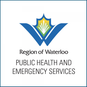 region of waterloo public health and emergency services logo