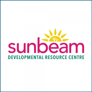 sunbeam developmental resource centre logo
