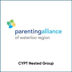 parenting alliance of waterloo region logo