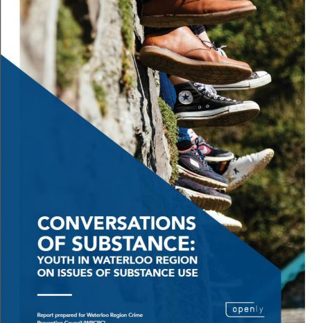 Conversations of Substance