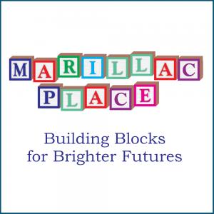 marillac place logo