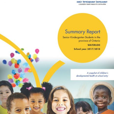 EDI Summary Report