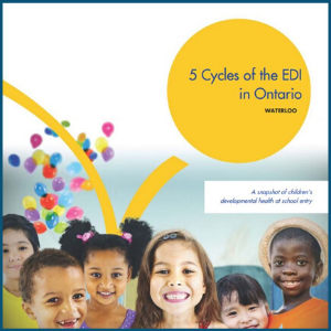 5 cycles of edi resource cover page