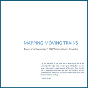 mapping moving trains title page