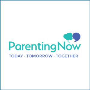 parenting now logo