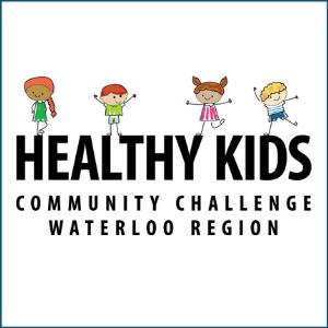 healthy kids community challenge logo