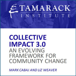collective impact 3.0 title page