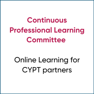 ONLINE LEARNING FOR CYPT PARTNERS