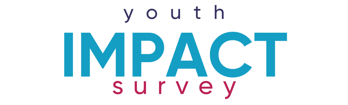 youth impact survey logo