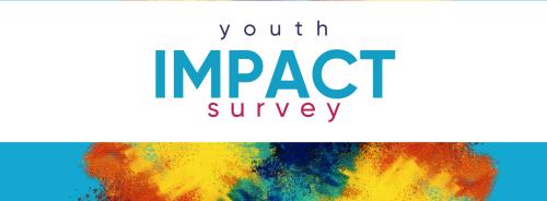 youth impact survey logo